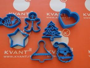 Christmas, Cookies, Xmas, Cookie