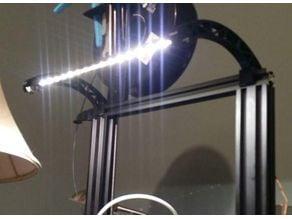 LED Light for Ender 3 Front