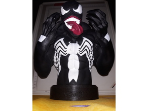Venom stand