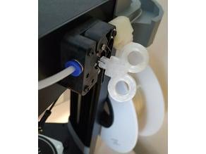 Monoprice Mini Delta Extruder Indicator