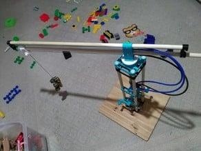 TinkerCrane - Crane