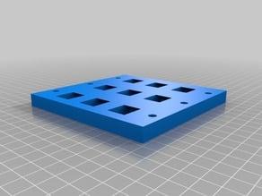 My Customized Patch panel generator