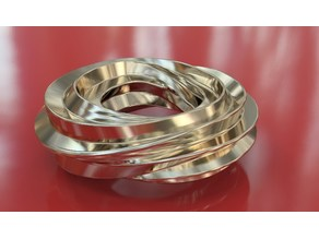 Swep Napkin Ring