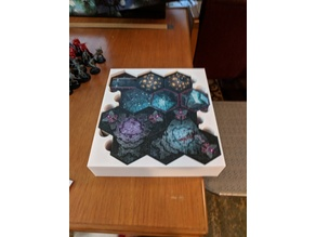 Blackstone Fortress Tile Tray