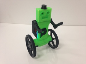 EddiePlus the better balance bot
