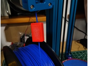 Magnetic Filament Filter