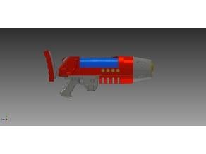 Mark VII Sunwolf Pattern Plasma Gun