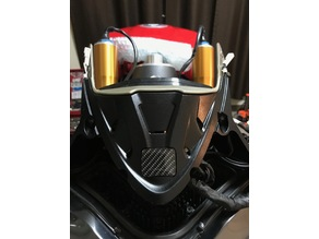 Ducati Panigale 1199 GPS Cover