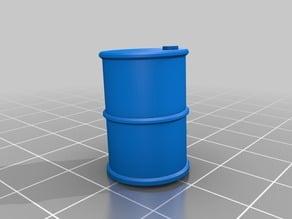 Single_Barrels for 28mm Wargames