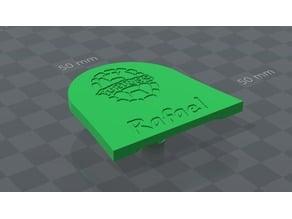 [PLUGIN] Athomic Lab Prosthesis - Customizable Cover