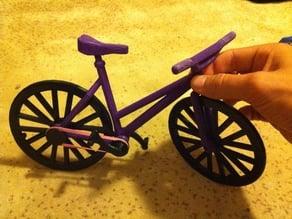 Functional Bicycle