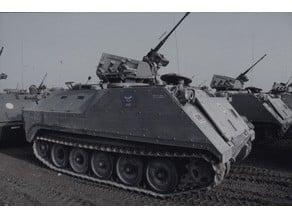 Tank - VCC1 Camillino