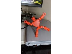 Quick Print Robot