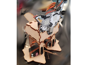 Fri3D Biped Robot