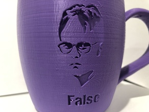 Dwight FALSE Mug