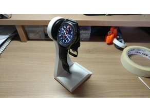 Gear S2 Charging Stand
