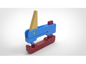 chip clip clamp