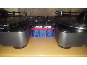 Akai AMX/AMF Mixer Stand
