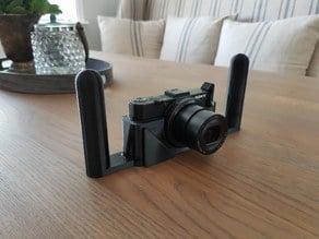 Sony RX100 series handle