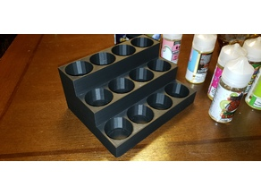 vape juice holder 100ml bottles