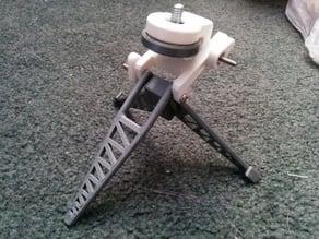 Collapsible Mini Tripod