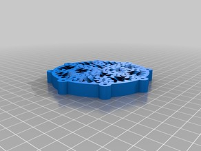 Wind-up Dual Planetary Gear