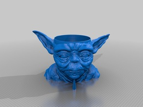 Yoda Bowl Sealed