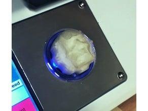 MonoPrice Select Mini Skull Control Dial