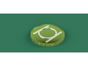 Green Lantern Coaster
