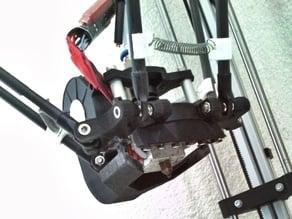 Delta Printer Nozzle Fan/Blower Lüfter
