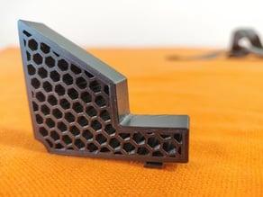 Node 202 graphics card support / brace