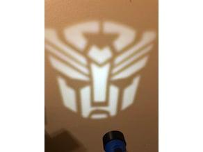 autobots (bat signal)