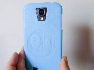 Galaxy S4 Basic Case