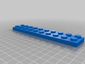 LegoDuplo 2x10