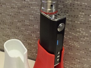 Eleaf iStick 40w TC Charging Stand