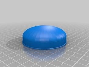 Peleng Fisheye lens cap