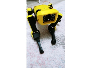 spotmini bostondynamics robot dog
