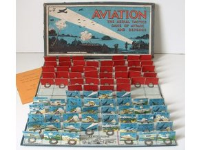 Aviation Board Game