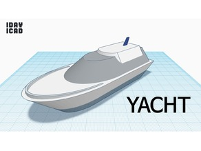 [1DAY_1CAD] YACHT
