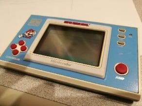 Nintendo Game&Watch Battery Lid