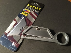 Wire Stripper Stanley Blade Version