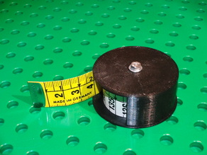 Measuring tape holder