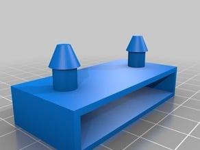 Bed Slat Holder Revised