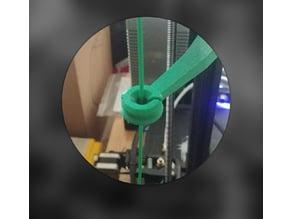 Filament Guide Lock Insert