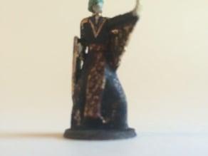 Alberich the Wizard
