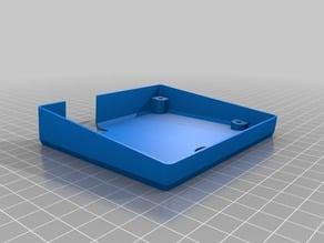 Ender 3 LCD Case flip-it remix