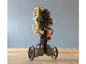 Balancing Robot Parts