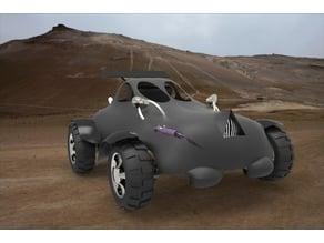 bugy car