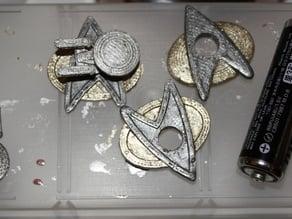 Star Trek Ring Ding