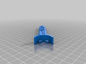 [XtremeFPVSpain] Dron Motor Wrench